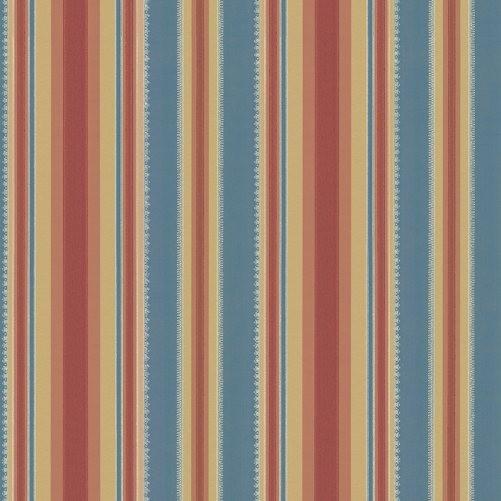 Colonial Stripe - Morocco
