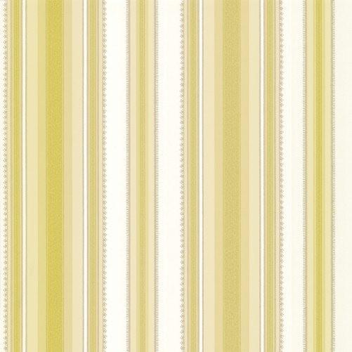 Colonial Stripe - Soda