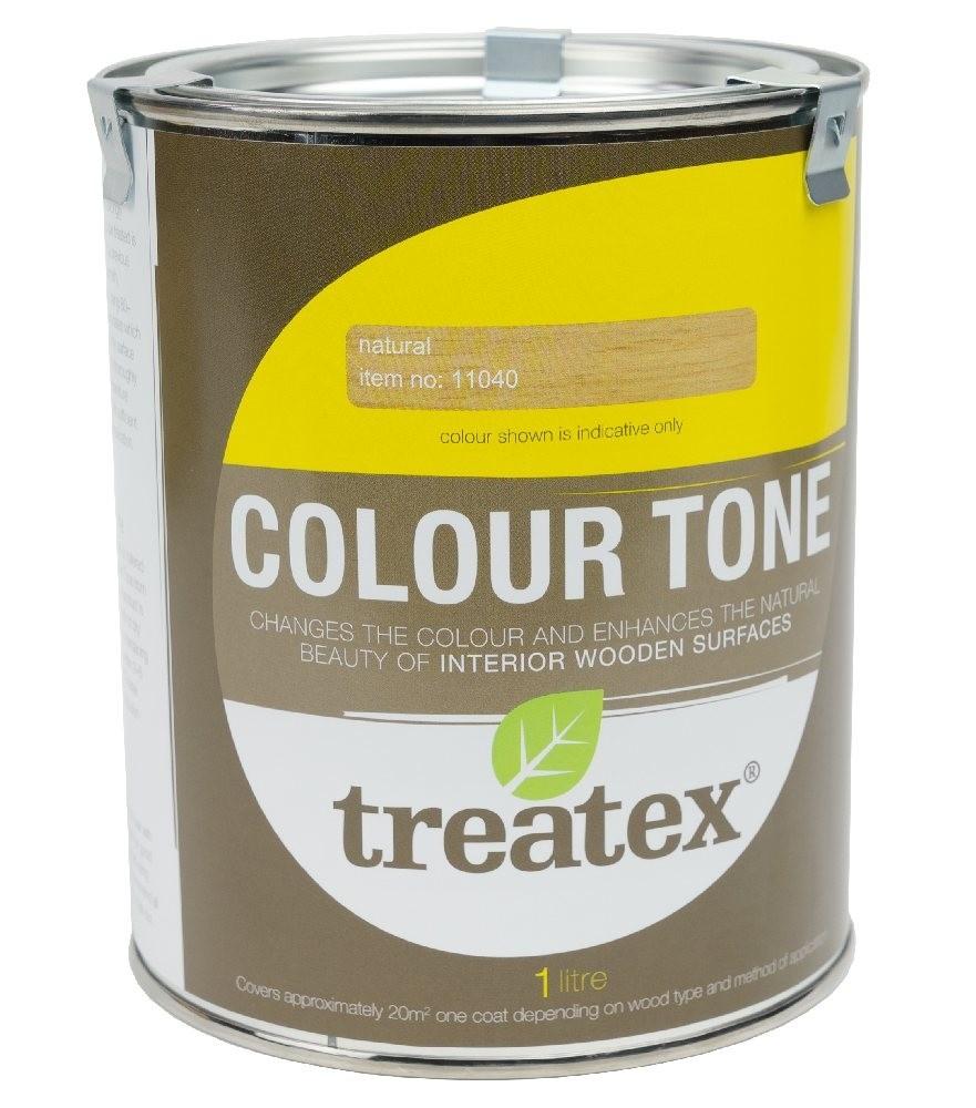 Treatex Colour Tone Natural