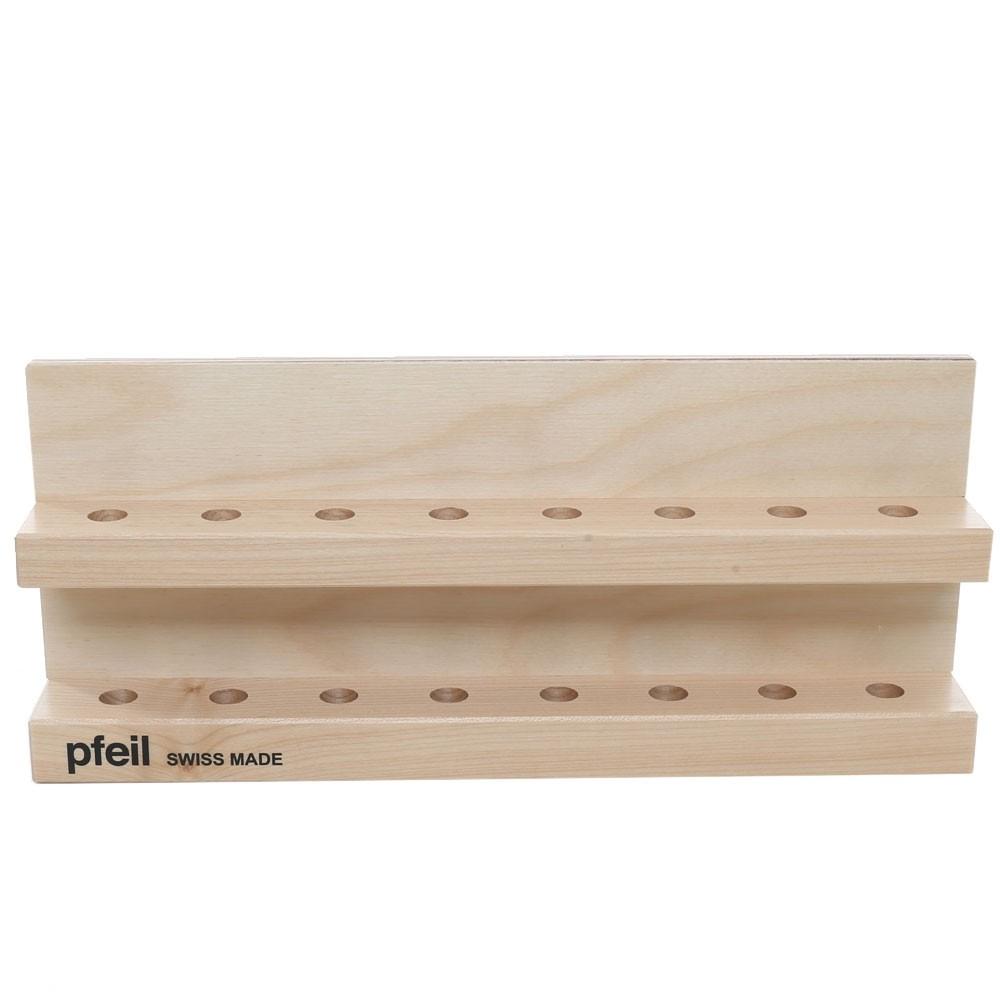 Pfeil 8 Piece Chisel Stand