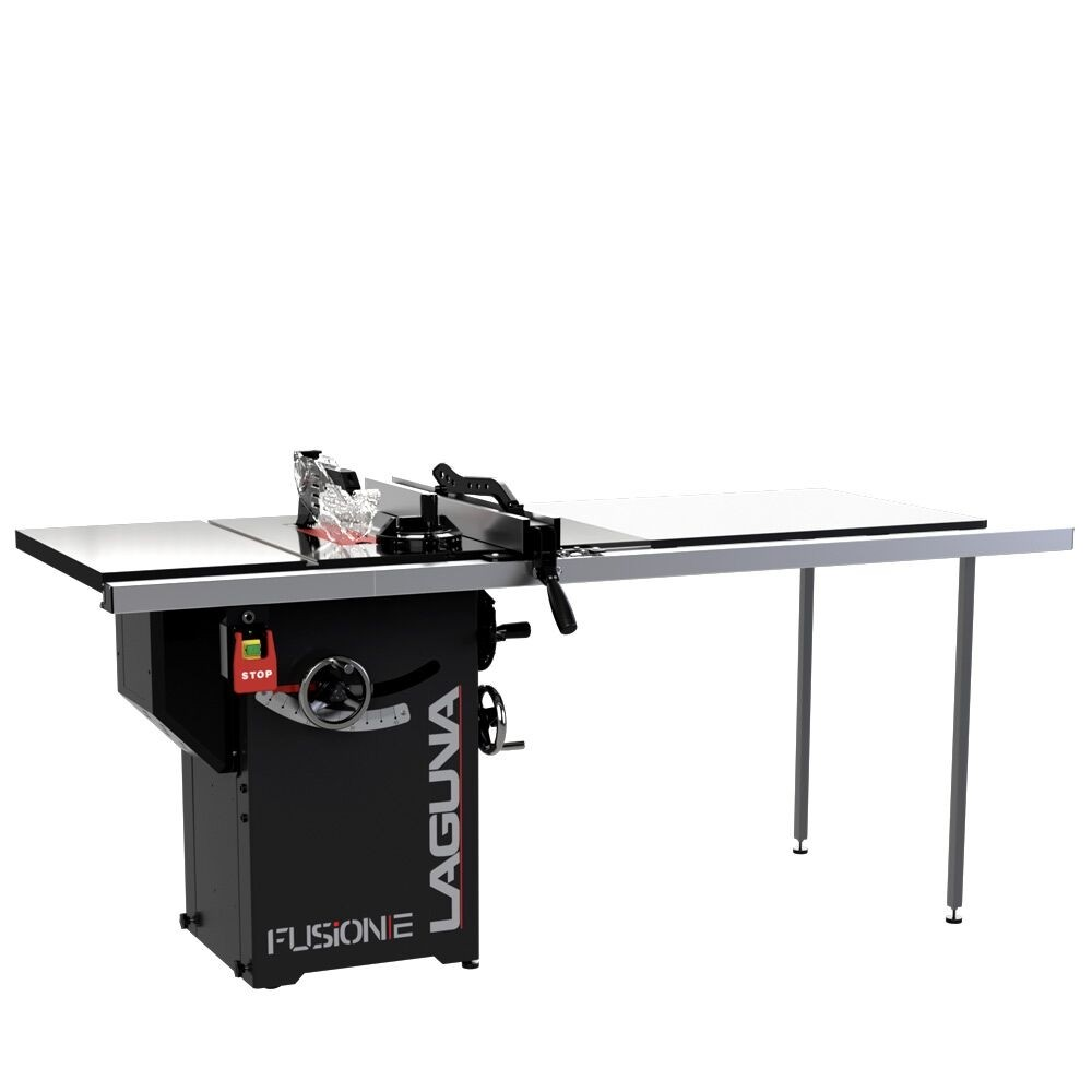 "Laguna 52"" Rip Extension for Fusion Benchsaws"