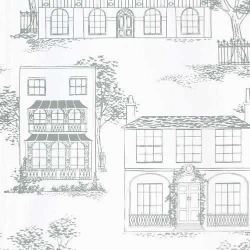 Hampstead - Glass