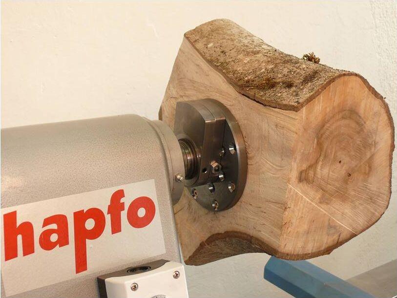 Hapfo-BALANCER
