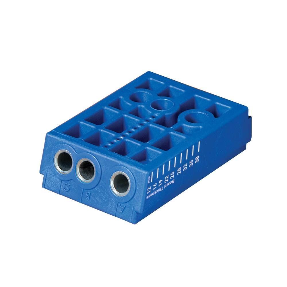Kreg Jig Drill Guide Block