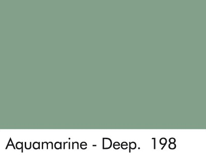 Aquamarine Deep