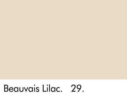 Beauvais Lilac