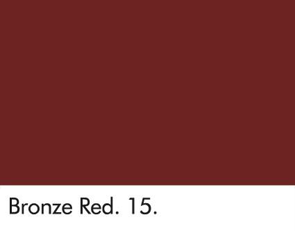 Bronze Red