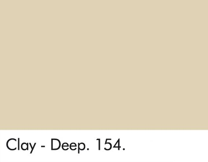 Clay Deep