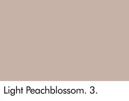 Light Peachblossom