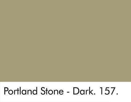 Portland Stone Dark Paint From Little Greene Paint Co High Quality - Portland paint