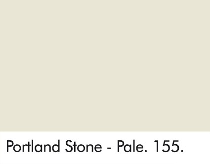 Portland Stone Pale