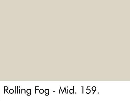 Rolling Fog Mid