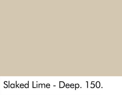 Slaked Lime Deep