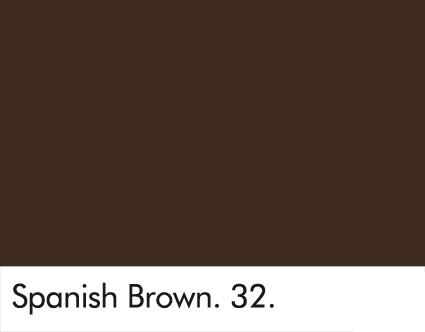 Spanish Brown