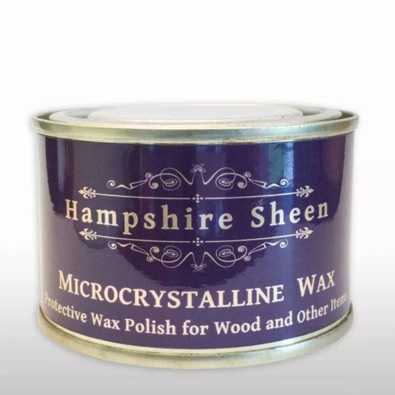 Hampshire Sheen Microcrystalline Wax
