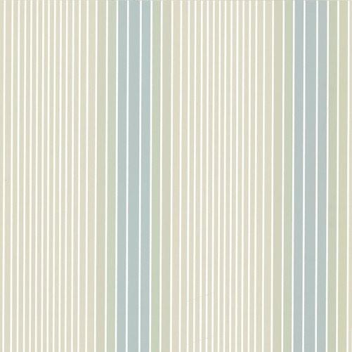 Ombré Stripe - Vista/Seashell