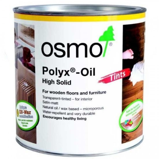 Osmo Polyx Oil Rapid Satin Matt 3232