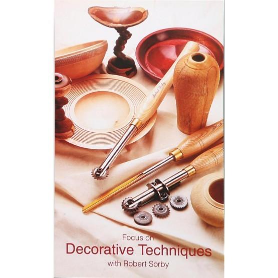 Focus on Decorative Techniques DVD