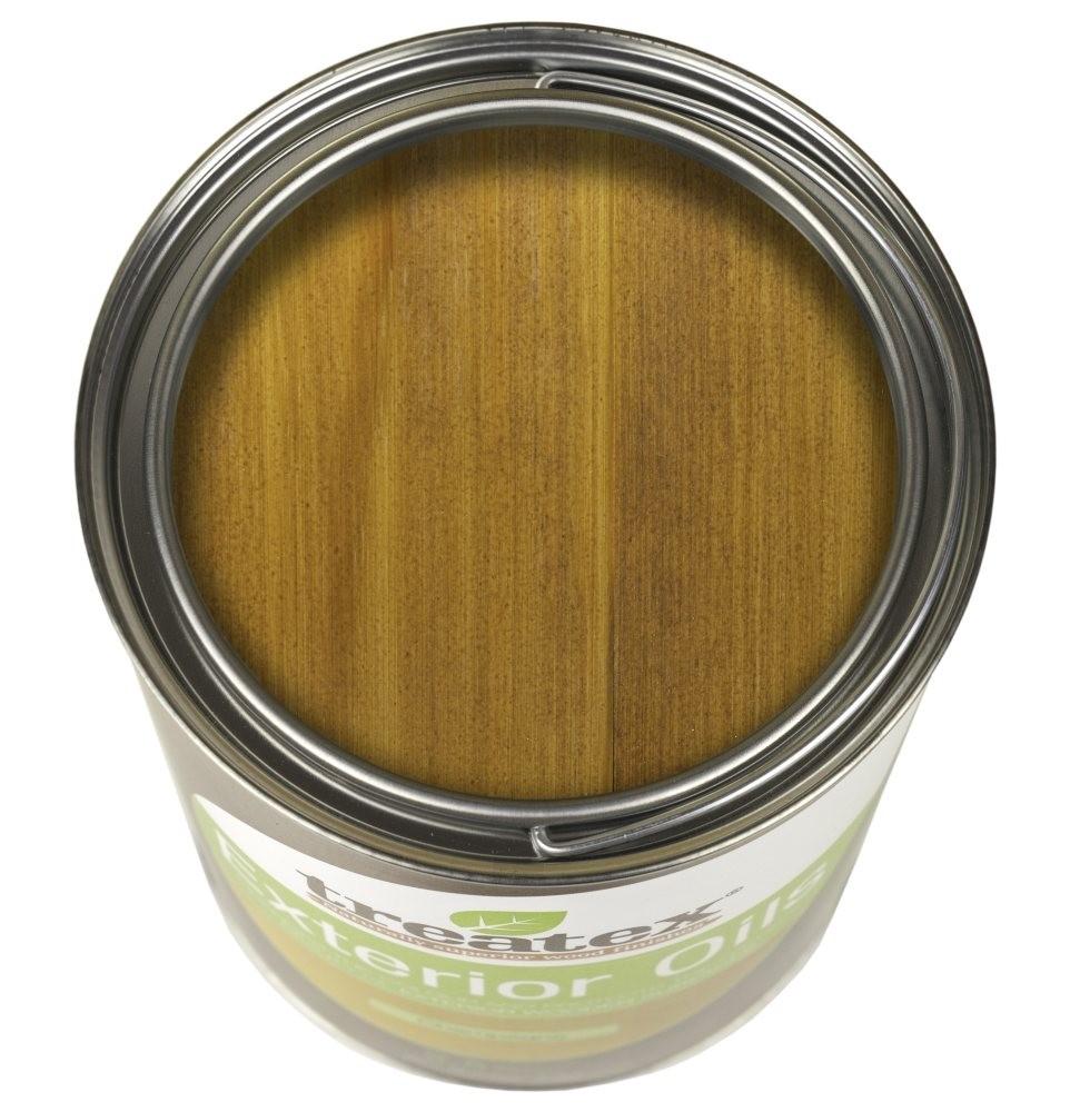 Treatex Exterior Oil Spanish Chestnut