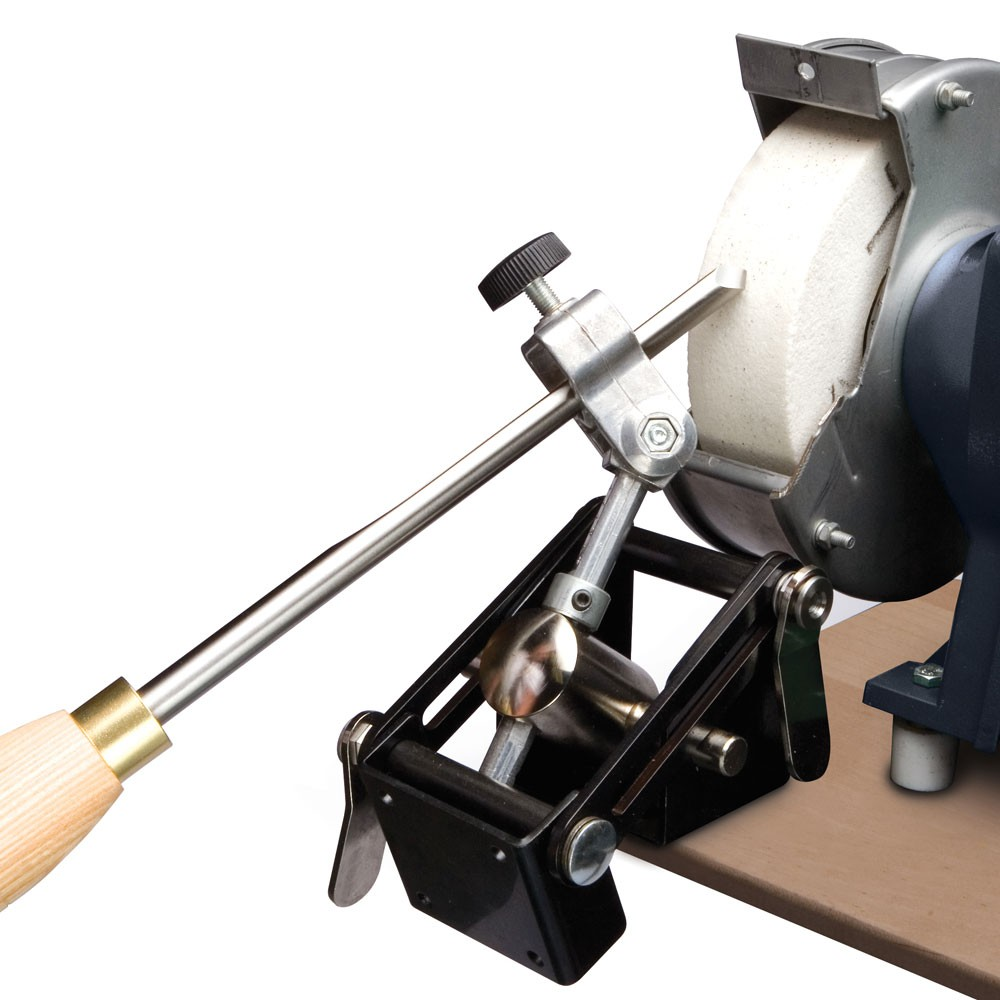 Robert Sorby Deluxe Universal Sharpening System