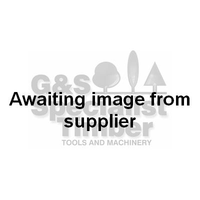 European Oak Window Board - Bullnose
