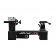 Laguna 12|16 REVO Variable Speed Bench Lathe