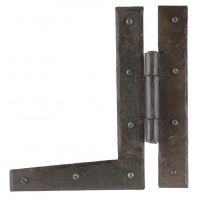 From the Anvil Beeswax HL Hinge 7inch (Pair)