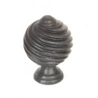 From The Anvil Beeswax Twist Knob