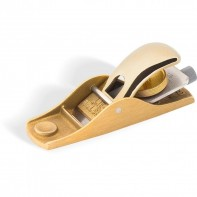 Lie-Nielsen No. 102 Low Angle Block Plane Bronze