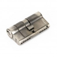 From The Anvil Pewter 30/30 5pin Euro Cylinder KA
