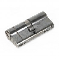 From The Anvil Pewter 35/35 5pin Euro Cylinder KA
