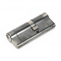 From The Anvil Pewter 35/45 5pin Euro Cylinder KA