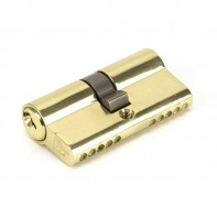 From The Anvil Brass 30/30 5pin Euro Cylinder KA
