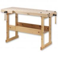 Sjobergs Hobby Plus 1340 Bench