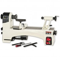Jet JWL-1221VS Woodturning Lathe