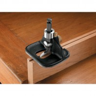 "Veritas Medium Router Plane with 1/2"" blade"