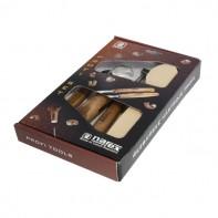 Narex Spoon Carving Set