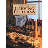 Classic Carving Patterns