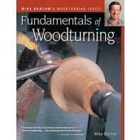 Fundamentals of Woodturning