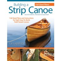 Building a Strip Canoe