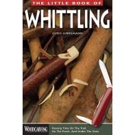 Little Book of Whittling