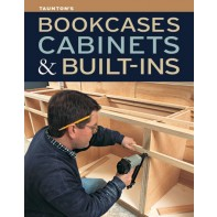 Bookcases, Cabinets and Built-Ins