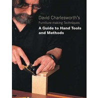 David Charlesworths Furniture-Making Techniques