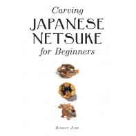 Carving Japanese Netsuke for Beginners