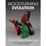 Woodturning Evolution