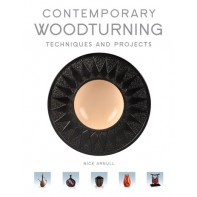 Contemporary Woodturning: Techniques and Projects