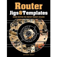 Router Jigs and Templates