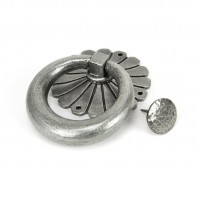 From the Anvil Pewter Shropshire Door Knocker