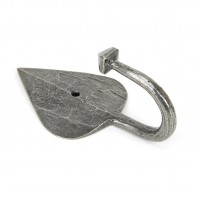 From the Anvil Pewter Shropshire Coat Hook