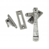 From the Anvil Pewter Locking Avon Fastener